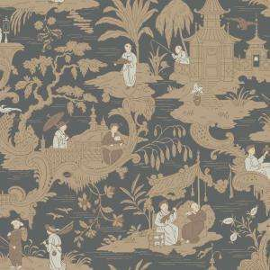 Chinese Toile - 100/8040