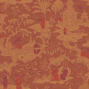 Chinese Toile - 100/8041