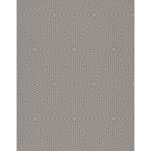 Marquetry Tile - Slate V